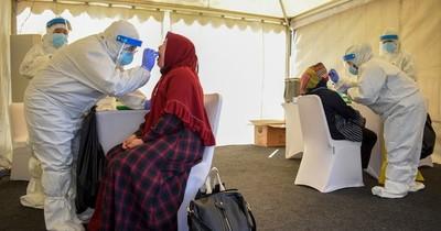 Rusia dona 30.000 pruebas de coronavirus a Centroamérica