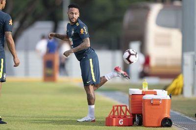 Brasil debutará en las eliminatorias el 9 de octubre
