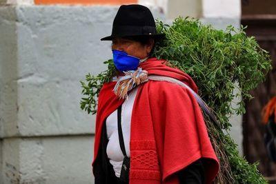 Ecuador supera 5.000 fallecimientos confirmados por COVID-19
