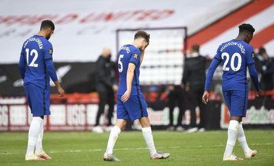 El Sheffield complica al Chelsea la 'Champions'