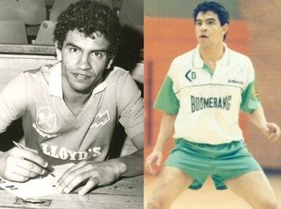 """Ramón Carosini: """"Extraño hasta el olor de Paraguay"""""""