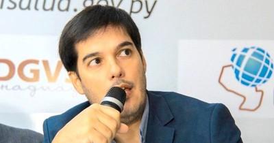 """Si se va Mazzoleni, yo también me voy"", dijo Guillermo Sequera"
