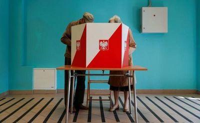 Una Polonia profundamente dividida elige presidente