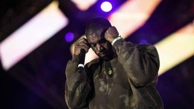 HOY / Kanye West, que quiere ser presidente de EEUU, atraviesa un episodio bipolar