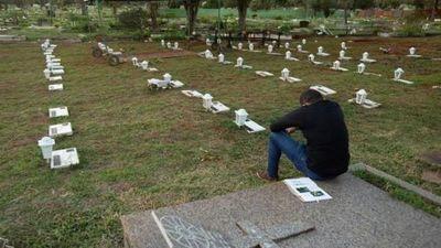 Alto Paraná suma un nuevo fallecido por COVID-19 este domingo