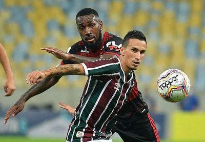 Flamengo se acerca al título carioca