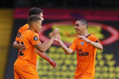 Escuela de fútbol: La increíble anécdota de Almirón con la selección del 94′