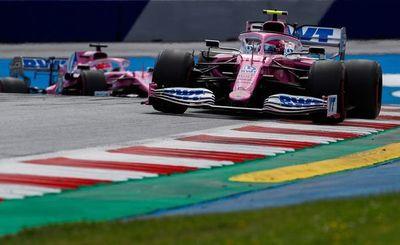Comisarios admiten la reclamación de Renault