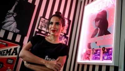 HOY / Anitta consolida su activismo político mientras su música conquista 4 idiomas