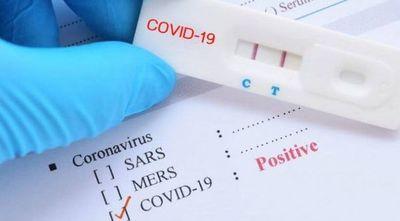 COVID-19: 128 nuevos casos positivos y entre los sin nexo figura Pedro Juan