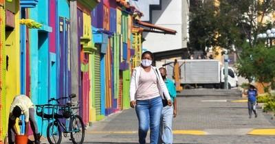 Temblor de magnitud 5,2 causó pánico en Caracas
