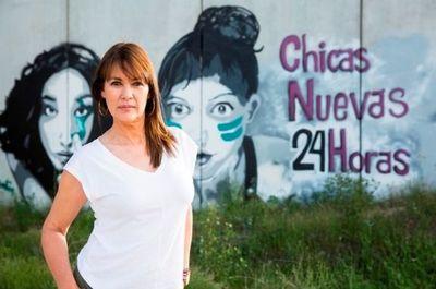 Exhiben hoy documental sobre tráfico de mujeres