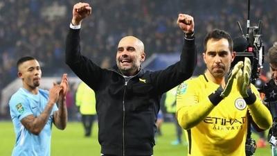 HOY / Manchester City logra su retorno a la Champions en escritorios