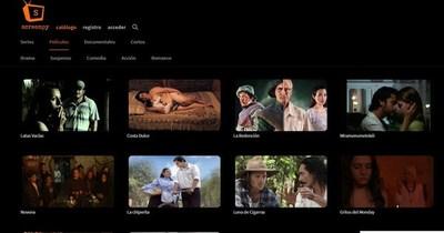 El cine paraguayo en un sólo lugar