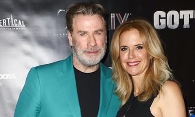 Murió Kelly Preston, actriz y esposa de John Travolta
