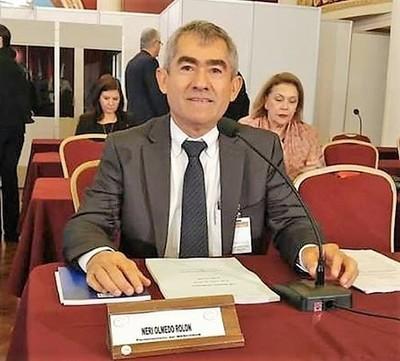 Histórico rescate de G. 24.000 millones dilapidados cada año por inútiles parlasurianos