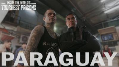 Tacumbú llega a Netflix