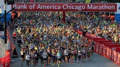 Cancelan el Maratón de Chicago por el coronavirus