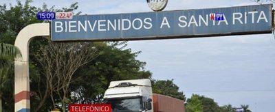 Decretan emergencia sanitaria en Santa Rita