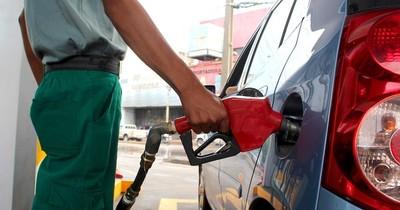 Modifican el ISC y nafta virgen se liquidará y pagará en Aduanas