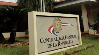 Contraloría reporta que tres funcionarios dieron positivo a Covid