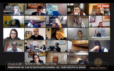 Plan Ñapu´ã Paraguay promete despegue económico y social post pandemia