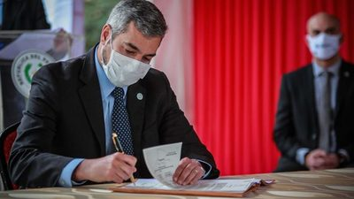 Ejecutivo promulgó aclaratoria sobre jubilación médica