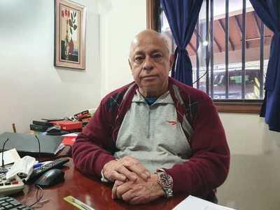 """Ausberto González: """"El agro va a salvar la economía del país"""""""