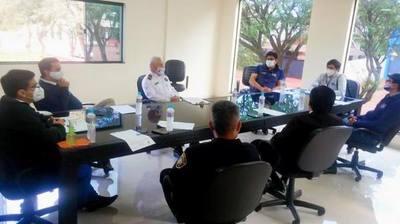 Covid-19: En Santa Rita se identificó tres foco de contagio