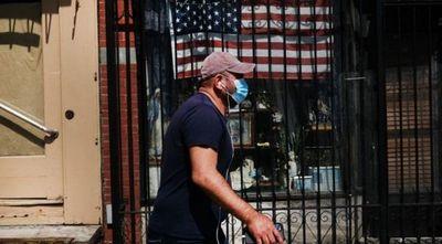 EE.UU. supera los 135.500 muertos y 3,35 millones de contagios de COVID-19