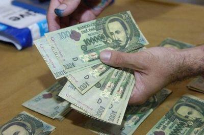 Poder Ejecutivo congela salario mínimo ante pandemia de Covid-19