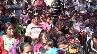Entregan documentos de identidad a nativos de comunidades indígenas