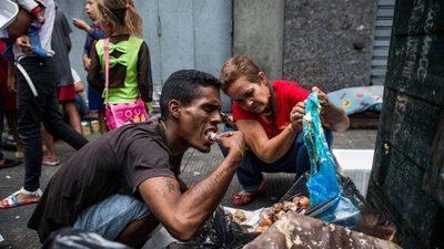 La ONU advierte que el hambre puede afectar a 67 millones de latinoamericanos en 2030