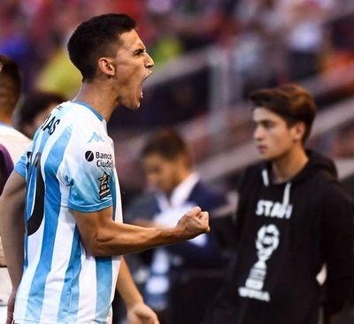 """""""Solicitamos a Conmebol el retraso de la Copa, pero solamente logramos que lo hiciera del 15 al 17 de septiembre"""""""