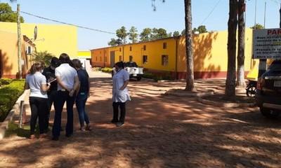 Desmienten falta de insumos en Caaguazú