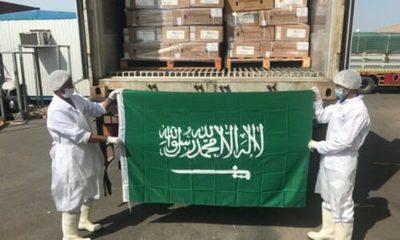 » Paraguay envió la primera embarcación de carne vacuna al mercado de Arabía Saudita