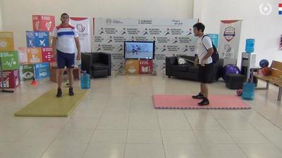 Las Escuelas Deportivas Virtuales, fomentan una cultura deportiva