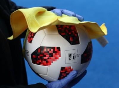 Protocolo de Prensa para el retorno seguro del fútbol paraguayo