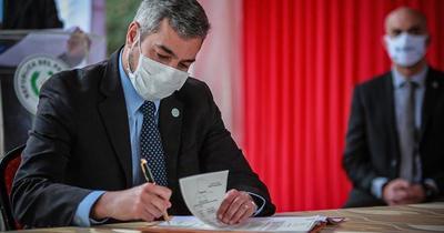 Ejecutivo establece que este año no habrá aumento de salario mínimo debido a pandemia