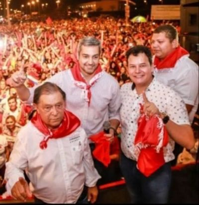 Marito analiza cambios de ministros y pide castigar a funcionarios desleales