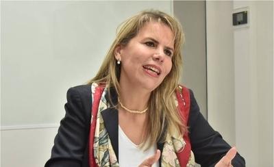 HOY / Ministra de Industria y Comercio, Liz Cramer, sobre proyecto de reactivación económica