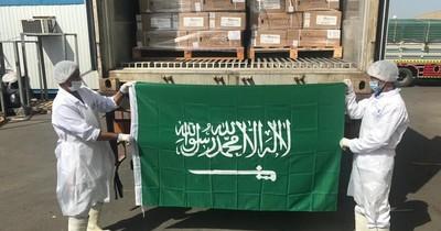 Primer envío de carne paraguaya a Arabia Saudita fue de 12 toneladas