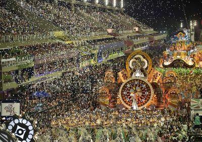 Escuelas de samba quieren posponer el carnaval de Río