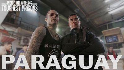 Documental con episodio sobre cárcel de Tacumbú llega a Netflix el 29 de julio