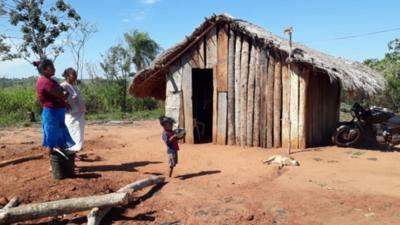Temen expansión de Covid-19 en comunidades nativas tras caso positivo en indígena