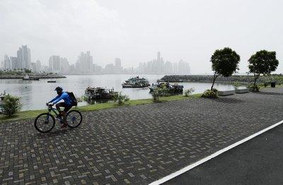 Ante fuerte alza de contagios, Panamá endurecería cuarentena