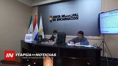 """""""CON LA INTERVENCIÓN YD PODRÁ DEMOSTRAR LA TRANSPARENCIA QUE PREDICA"""" RECLAMA CONCEJAL"""