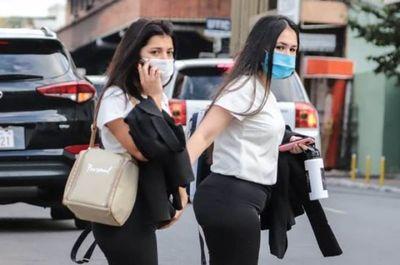 Salud reporta 94 nuevos casos positivos de Covid-19 en Paraguay