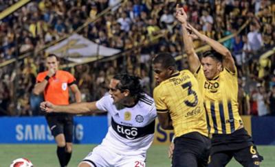 HOY / Clubes pedirán mejora en el pago de la televisión desde el 2022