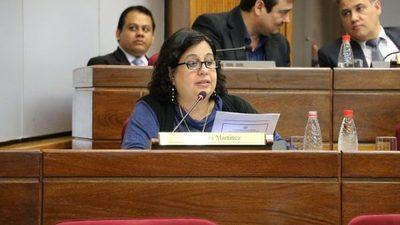 Oposición lidera comisión clave en Senado